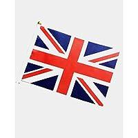 国旗 手旗 イギリス / 万国期  国旗 インテリア  世界 ミニ 国旗  ガーランド 国旗