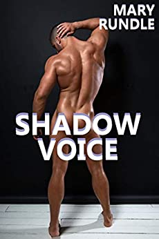 Shadow Voice (Blackwood Pack Book 5) by [Rundle, Mary]