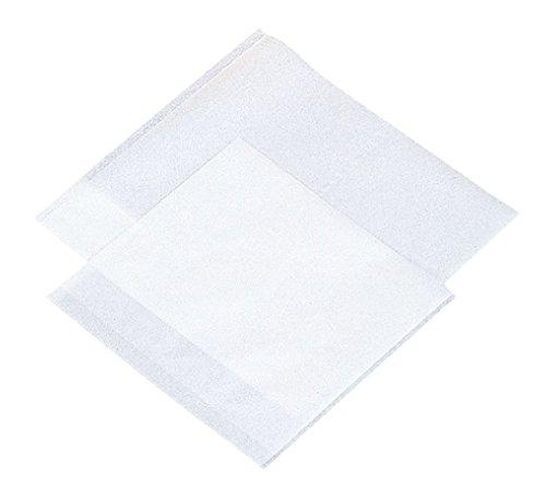 福助工業 バーガー袋 No.15 1セット(1000枚:100枚×10袋)