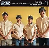 GOOD WORK! 01 RESTRAUNT&CAFE1