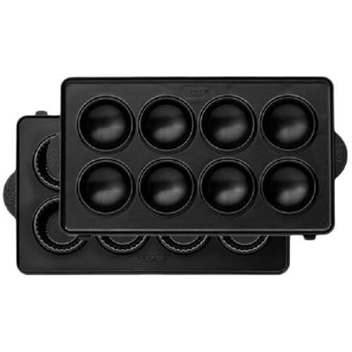 ビタントニオ カップケーキプレート 2枚組Vitantonio ビタントニオ専用オプションプレート PVWH-10-CC
