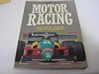 Motor Racing: Records, Facts and Champions