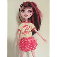 Monster High Doll Clothes : 1 Outfit Fit Monster High Dolls (No Dolls)