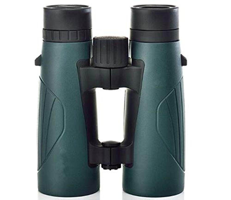 望遠鏡 10×42双眼鏡Hdナイトビジョンモバイルアダルト非人間視点
