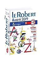 Le Robert Illustré 2019 Et Son Dictionnaire En Ligne
