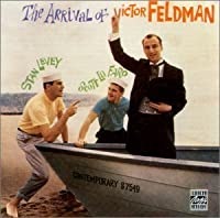 The Arrival Of Victor Feldman by Victor Feldman (1998-03-25)
