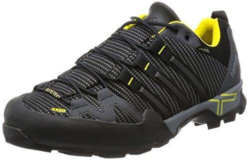 ADIDAS TERREX SCOPE High GTX M29598 Outdoor Boots Schwarz