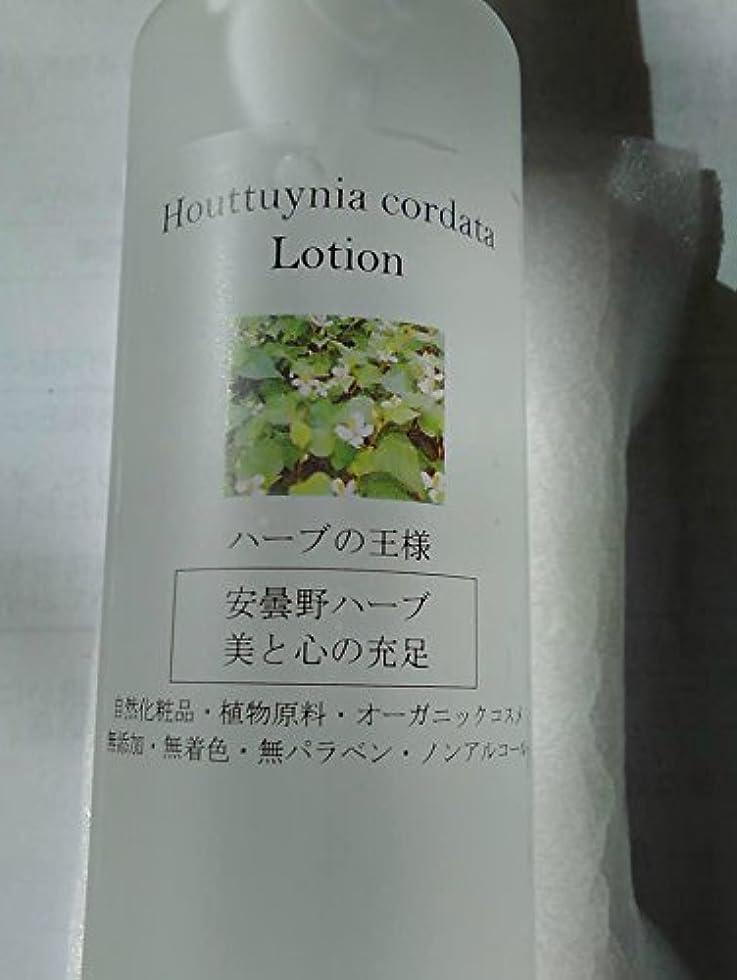 南方のそこからタイムリーな化粧水[Houttuynia cordata Lotion 100ml] 安曇野エコ オリジナル【国産 安曇野産 無農薬どくだみ100%】