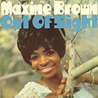 Out of Sight by Maxine Brown