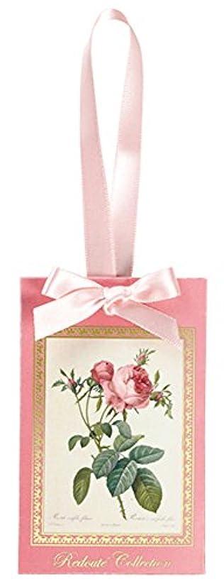 木製マウントバンクオッズカメヤマキャンドルハウス ルドゥーテ サシェ ピュアローズの香り 芳香期間約1ヶ月