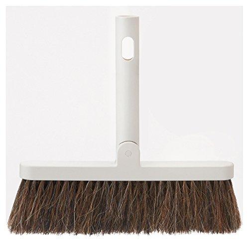無印良品 掃除用品システム・ほうき 約幅22×奥行3×高さ23cm
