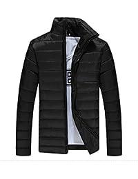 【ビ?ホワイ】ダウン ジャケット メンズ ライト 超軽量 防寒 撥水 アウター ダウンコート