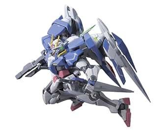 1/100 No.17 GN-0000+GNR-010 ダブルオーライザー( デザイナーズカラーバージョン) (機動戦士ガンダム00)