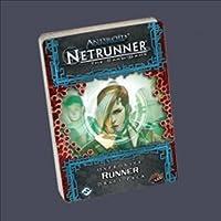 Netrunner: Overdrive Runner Draft Pack [並行輸入品]