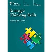 Strategic Thinking Skills【DVD】 [並行輸入品]