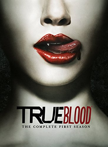 True Blood: Complete First Season [DVD] [Import]の詳細を見る