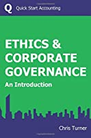 ETHICS & CORPORATE GOVERNANCE: An Introduction