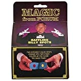 Forum Baffling Silly Spots Magic Trick [並行輸入品]