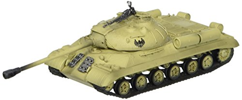 1/72 JS-3/3M スターリン重戦車 エジプト軍 (完成品)