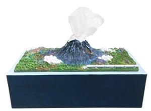 ロータリーヒロ 世界遺産ティッシュケース 富士山 RH-391