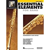 Essential Elements Band with EEi Book 1 (Flute): Comprehensive Band Method