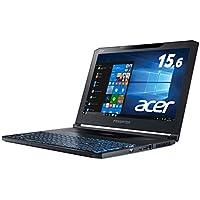 Acer Predator Triton700 PT715-51-A73Z (Core i7-7700HQ /32GB/1TB SSD/ドライブなし/15.6/Windows10/officeなし)