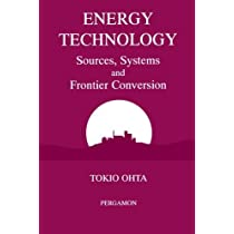 Energy Technology Sources, Systems and Frontier Conversion