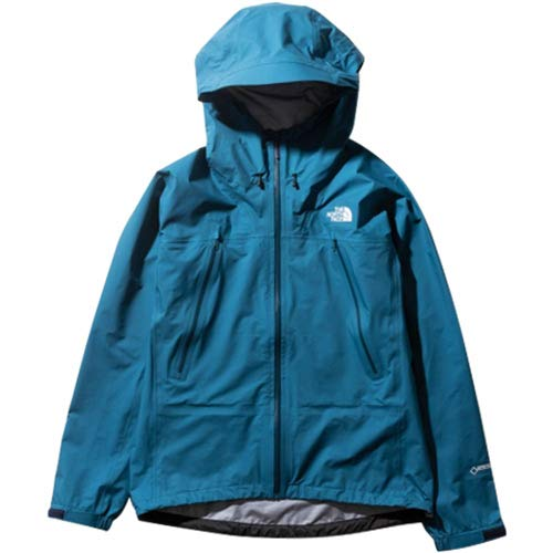 [ノースフェイス] メンズ クライムベリーライトジャケット CLIMB VERY LIGH JK ブルーコー NP11917 BC M