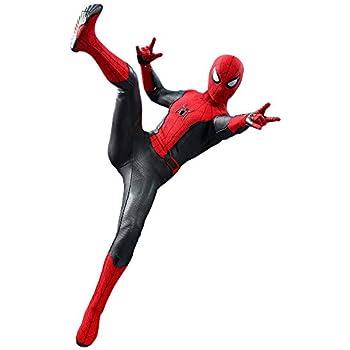 【ムービー・マスターピース】『スパイダーマン:ファー・フロム・ホーム』1/6スケールフィギュア スパイダーマン(アップグレードスーツ版)