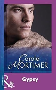 [Mortimer, Carole]のGypsy (Mills & Boon Modern) (English Edition)