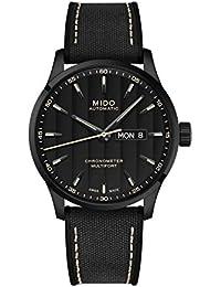 [ミドー]MIDO 腕時計MULTIFORT(マルチフォート) M0384313705100 メンズ 【正規輸入品】