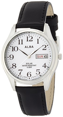 [セイコーウォッチ] 腕時計 アルバ ソーラー ハードレックス ペア AEFD543