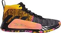 [アディダス] メンズ スニーカー Men's Dame 5 Basketball Shoes [並行輸入品]