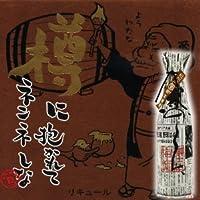紀州鶯屋 ばばあの梅酒 樽仕込みの梅酒 720ml