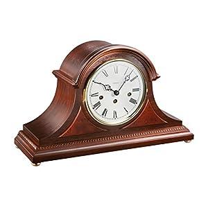 キニンガー 置き時計・掛け時計 ブラウン 29×47×16.5㎝
