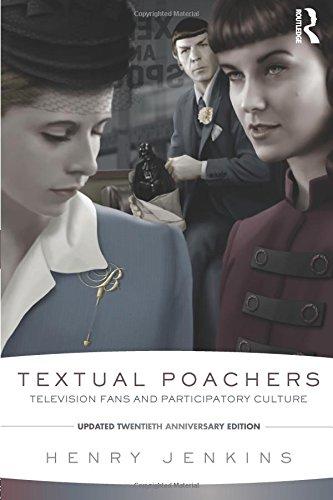 Download Textual Poachers 0415533295