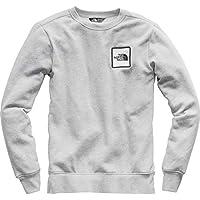 (ザ・ノース・フェイス) The North Face Pullover Novelty Box Crew Sweatshirt メンズ トレーナーパーカーTnf Light Grey Heather [並行輸入品]