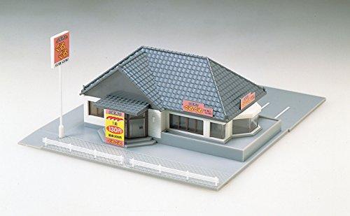 Nゲージストラクチャー ファミリーレストラン (和風) 4027