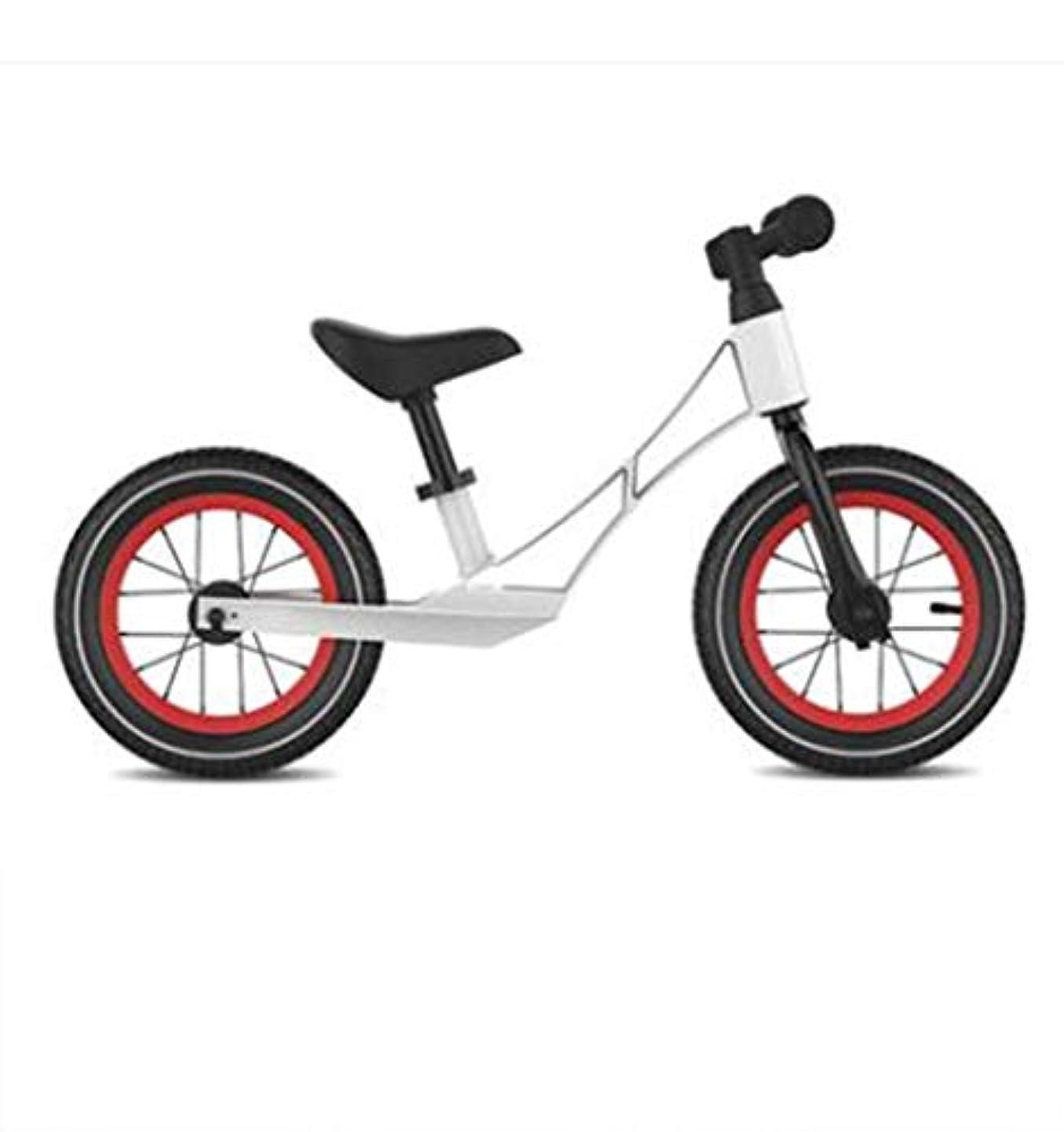 面積ぺディカブ推奨スポーツアウトドアペダルなしバランスバイク3?6歳の子供ウォーキングラーニングスポーツトレーニング自転車男の子&女の子幼稚園子供