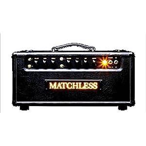 MATCHLESS マッチレス 真空管ギターアンプ HC-30R