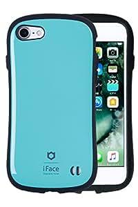 iPhone7 ケース 耐衝撃 カバー iFace First Class ストラップホール付き 正規品 / エメラルド