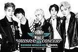SHINEE THE 3RD CONCERT ALBUM 2枚組 [SHINEE WORLD 3 IN SEOUL](韓国盤)(デラックス特典付)(ワンオンワン店限定)/