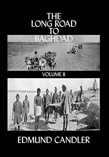 Long Road Baghdad (English Edition)