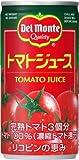 デルモンテ トマトジュース 缶 190G × 30缶