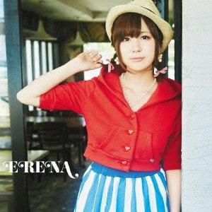 ERENA(通常盤) - 小野恵令奈