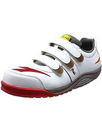 [ディアドラユーティリティ] 作業靴 JSAA認定 プロスニーカー RAIL レイル RA