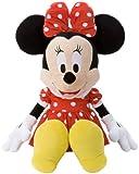 ディズニー ベーシック ぬいぐるみ 2L ミニーマウス