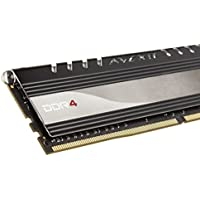 Avexir Core Series 8GB ddr42400デスクトップメモリモジュール( avd4uz124001608g-1cog )