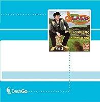 El Acomplejado【CD】 [並行輸入品]