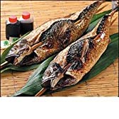 小浜丸海 若狭名物の味 浜焼き鯖B (1本)